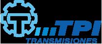 Logotipo TPI Transmisiones