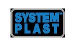 Logo System Plast