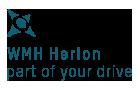 WMH Herion logo